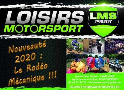 Parc multi activités de plein air autour de Lyon dans le Beaujolais à Anse